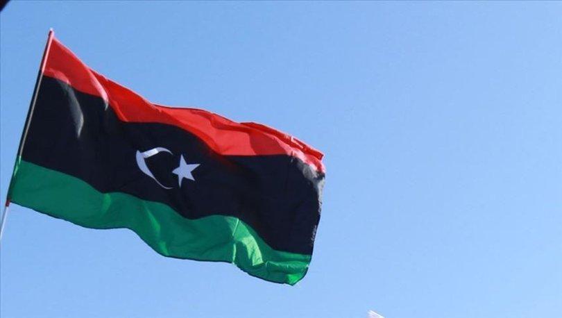 Libyalı bakan, diyalog görüşmelerine Hafter temsilcilerinin katılmasını eleştirdi