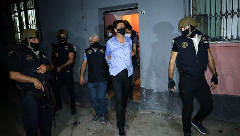 Adana'da PKK/KCK'ye şafak vakti operasyon
