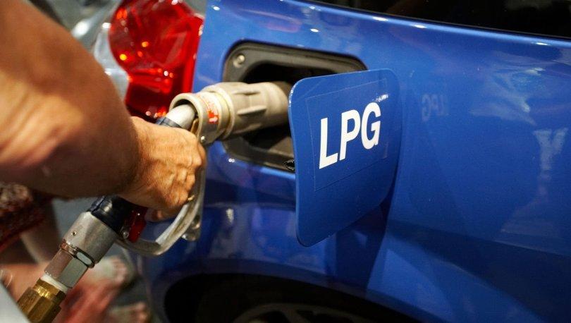 Son dakika! LPG'ye zam geldi ancak artış pompa fiyatına yansımayacak