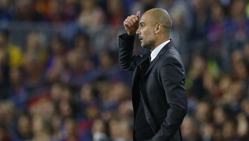 Barcelona'da Guardiola sesleri - Spor haberleri