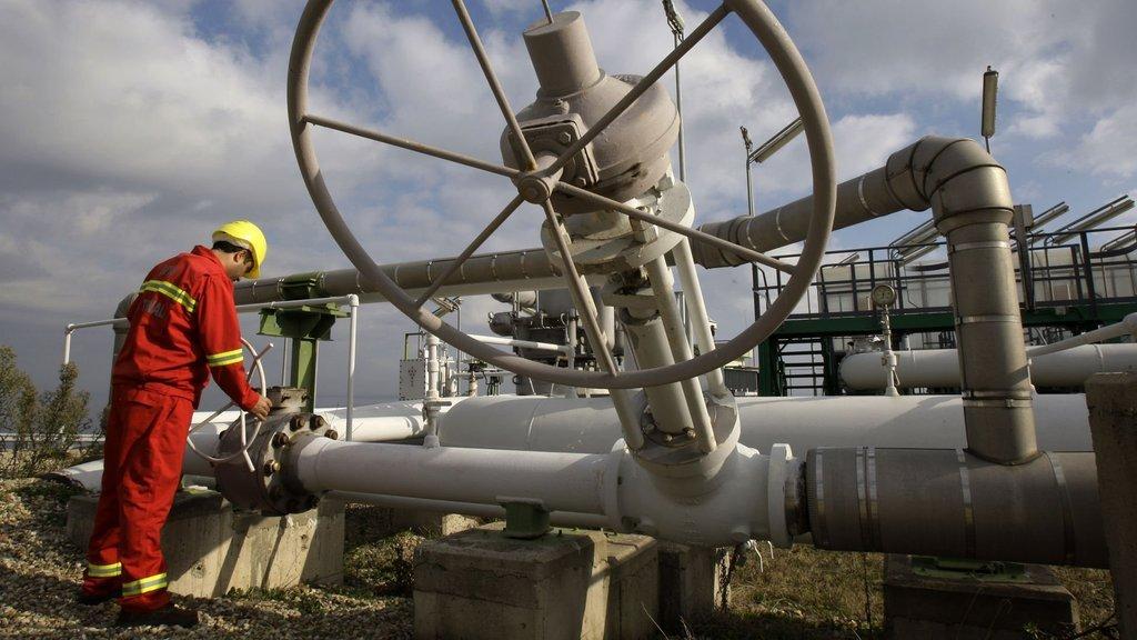 Kış geldi, LNG fiyatları uçtu
