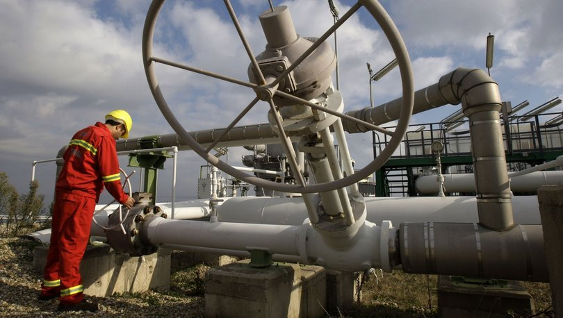 Kış geldi, LNG fiyatları uçtu - Haberler