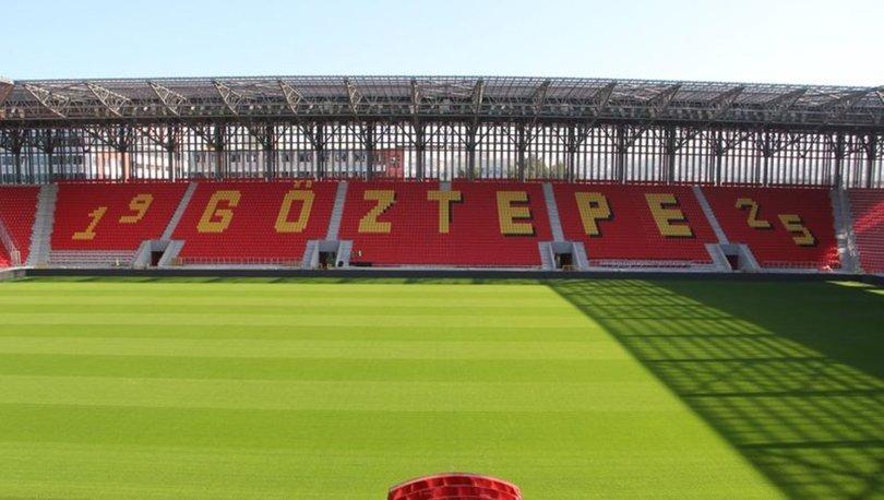 Göztepe'de biri futbolcu 3 kişinin Kovid-19 testi pozitif çıktı - Haberler