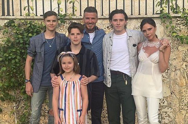 Netflix, Beckham ile anlaştı
