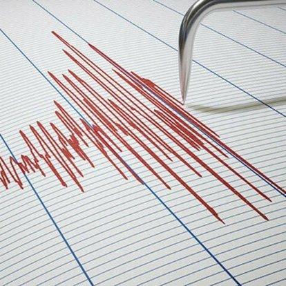 Son dakika DEPREM! Bingöl'de korkutan deprem! - Haberler