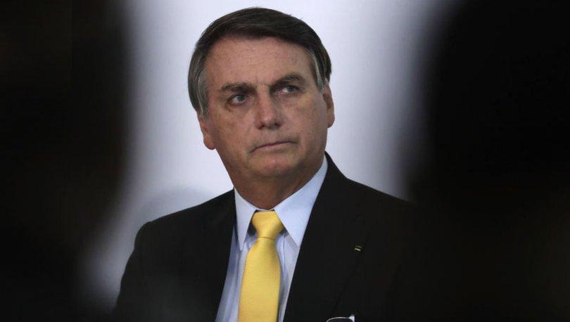 Bolsonaro: Sokağa çıkma yasağı delilik - Haberler