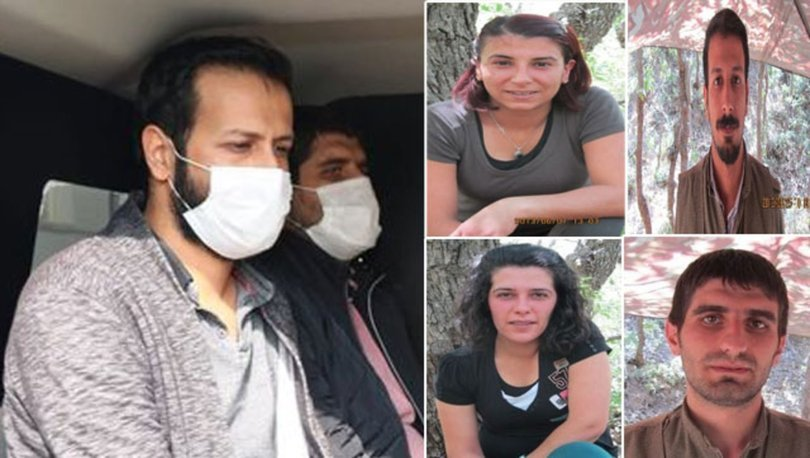 SON DAKİKA PKK'NIN BOMBACILARI YAKALANDI! Metropolleri kana bulayacaklardı! - Haberler