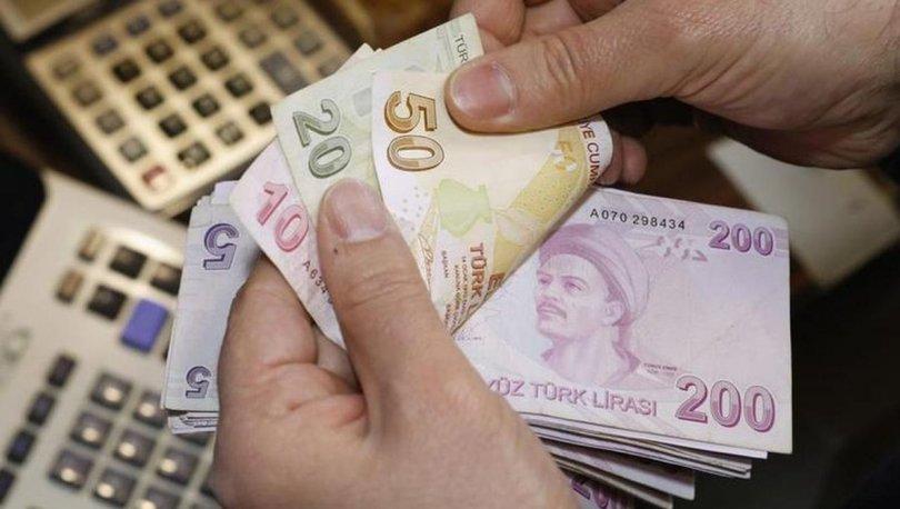 İşsizlik ve kısa çalışma ödemeleri 5 Kasım'da yapılacak - haberler