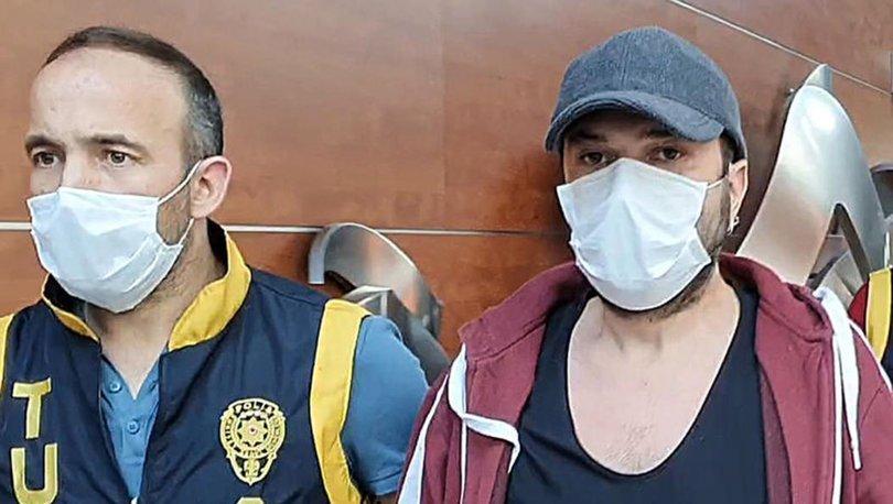 SON DAKİKA! Halil Sezai serbest bırakıldı! - Haberler