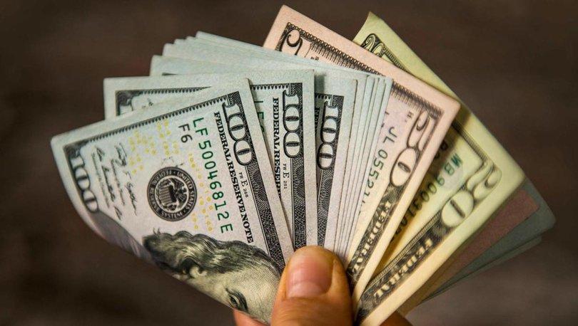 Dolar 8.37 liranın üzerine tırmandı