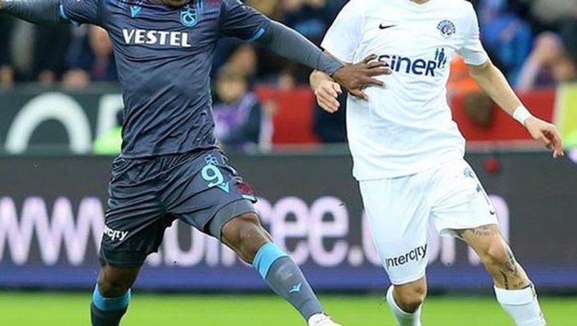Trabzonspor Kasımpaşa maçı ne zaman saat kaçta? TS maçı hangi kanalda canlı yayınlanacak?
