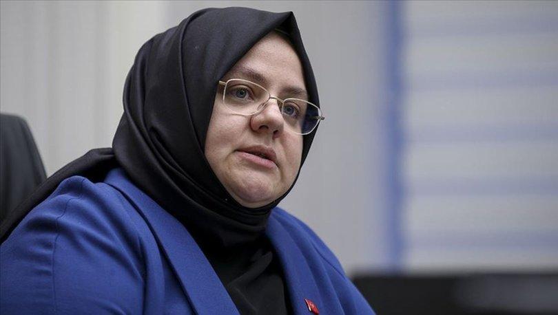 Aile, Çalışma ve Sosyal Hizmetler Bakanı Selçuk, İzmir'e gidecek - HABERLER