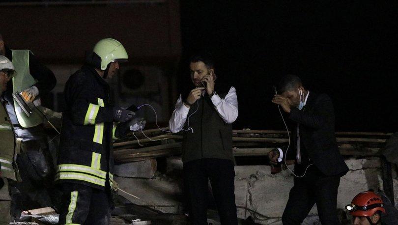 BUSE KURTULDU! İzmir depremi Buse son dakika haberi! Enkazdan sağ olarak çıkarıldı! - Haberler