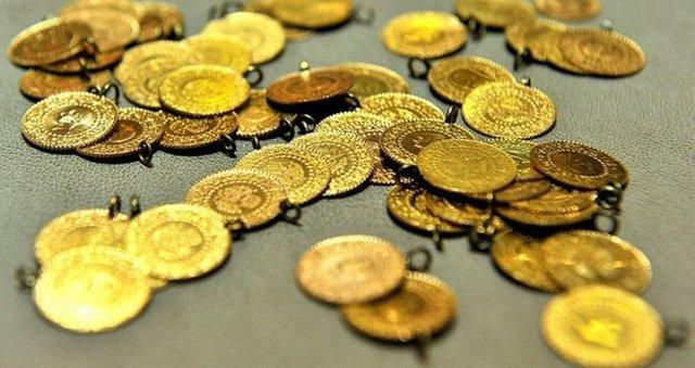 SON DAKİKA: Güncel gram altın, çeyrek altın fiyatları ne kadar? 31 Ekim 2020 altın fiyatları son durum
