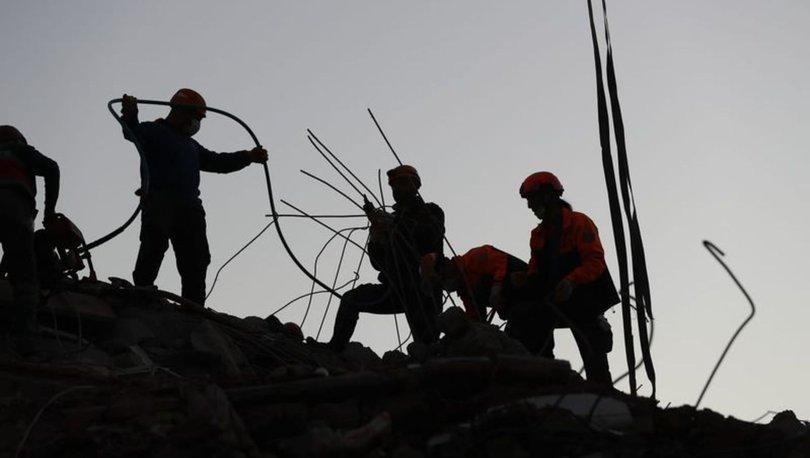 İzmir deprem - DASK afet bölgesinde - haberler