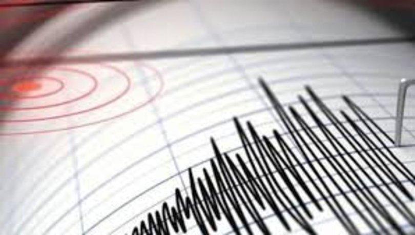 Son dakika: 31 Ekim 2020 son depremler! AFAD ve Kandilli Rasathanesi son depremler listeleri