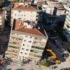 İzmir'de 6,6 büyüklüğünde deprem!