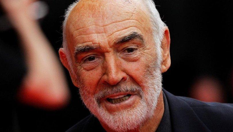 Sean Connery kimdir? Sean Connery kaç yaşında öldü?