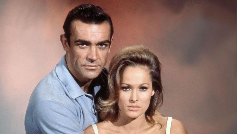SON DAKİKA! İlk James Bond Sean Connery hayatını kaybetti - Magazin haberleri