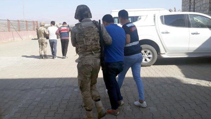 İzmir'deki depremle ilgili provokatif paylaşım yapan 2 şahıs tutuklandı!