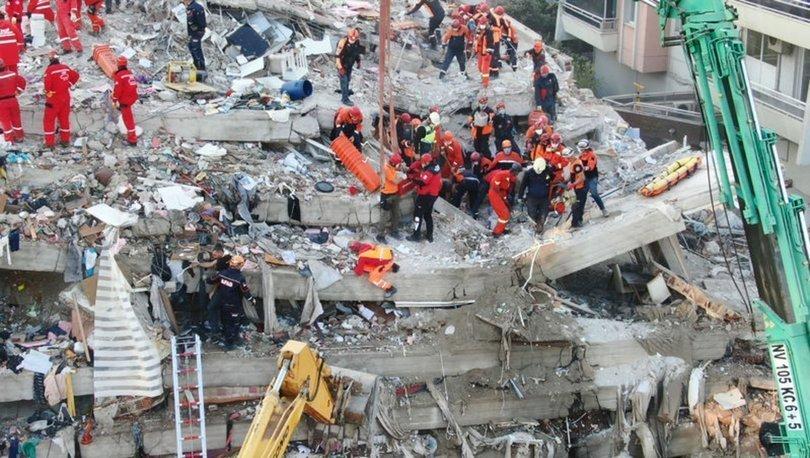 Depreme dayanıklı yapılar nasıl inşa edilir? - İzmir depreminde acı gerçekler