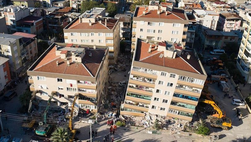 İzmir deprem son dakika haberleri | İzmir depreminde can kaybı artıyor