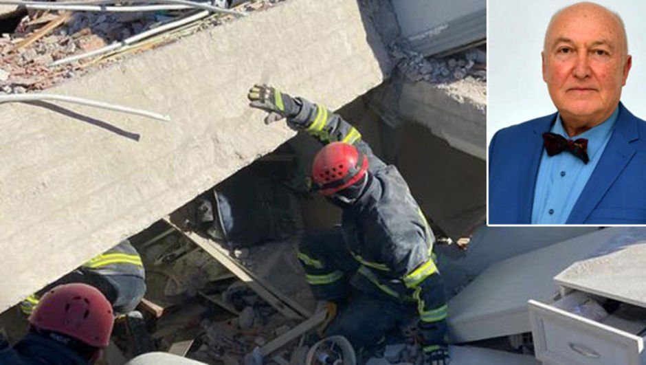 İzmir depremi İstanbul'da olsa ne olurdu? Prof. Dr. Ahmet Ercan açıkladı!