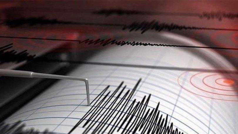 Son depremler 31 Ekim 2020! İzmir'de artçılar devam ediyor! AFAD ve Kandilli Rasathanesi son dakika depremler