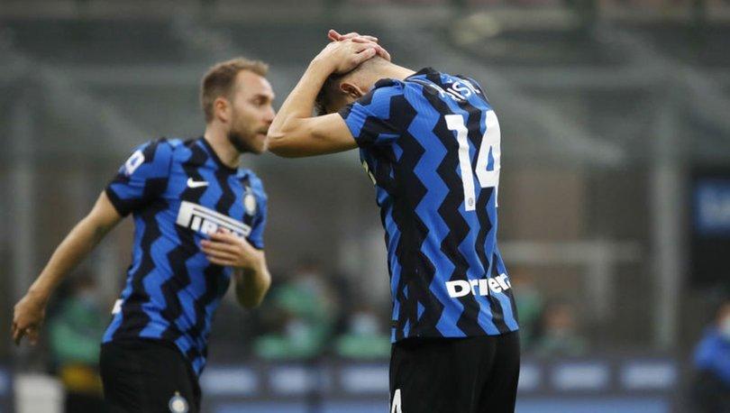 Inter: 2 - Parma: 2 MAÇ SONUCU