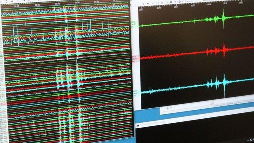 Son dakika: İzmir'deki depremin ardından artçı sarsıntılar devam ediyor