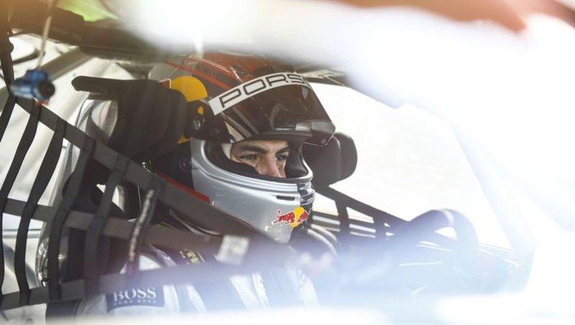 Ayhancan Güven, Porsche Carrera Cup Fransa'da ikinci oldu