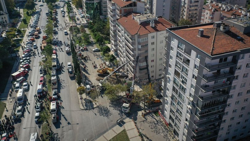 İzmirli emlakçılar depremzedelerden komisyon almayacak - haberler