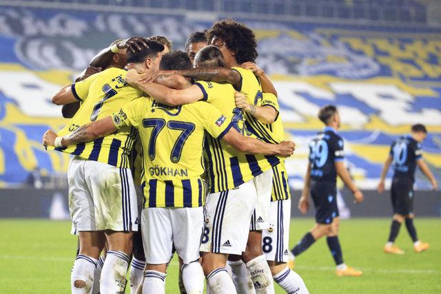 Antalyaspor - Fenerbahçe muhtemel 11'ler