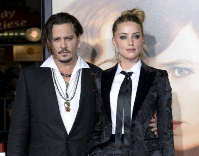 Amber Heard'e şiddet uyguladığı iddia edilen Johnny Depp iftira davasını kaybetti - Magazin haberleri