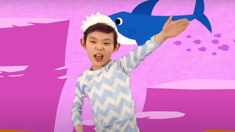'İşkence' malzemesi olmuştu... Çocuk şarkısı YouTube'da rekor kırdı!