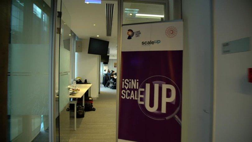 Scaleup kapısını Ankaralı girişimciye açtı