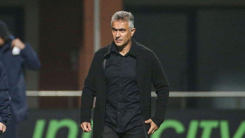 Kasımpaşa'da Mehmet Altıparmak ile yollar ayrıldı