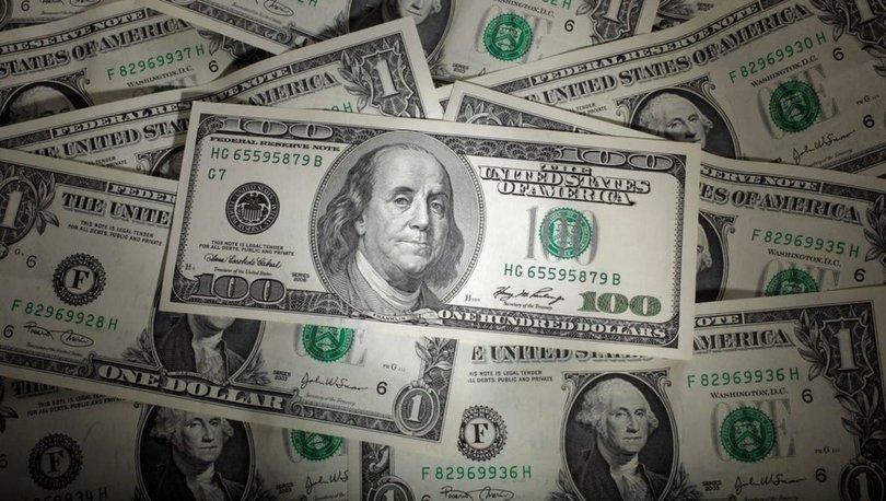Son dakika! Dolar rekor kırmaya devam ediyor - haberler