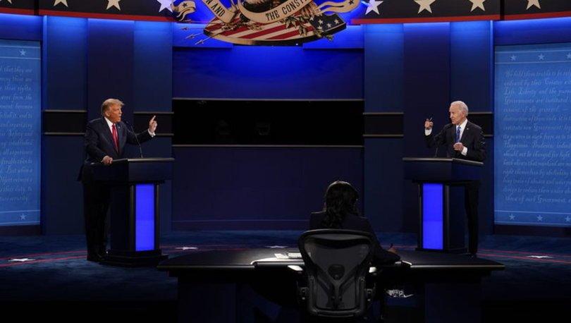 ABD Başkanlık seçimleri ne zaman? ABD Başkanlık seçimlerinde son durum