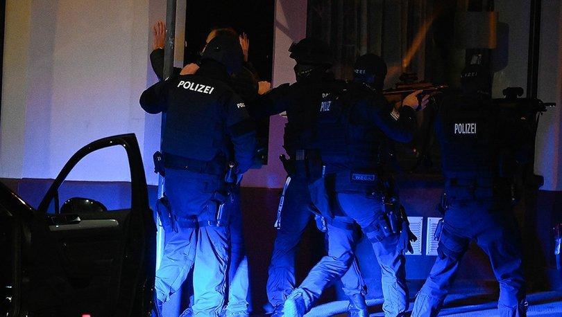 Avusturya Viyana'da terör saldırısı: 4 ölü, 15 yaralı var