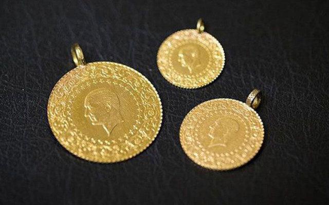 Çeyrek altın ne kadar, gram altın kaç lira yükseldi? Kapalıçarşı 3 Kasım son dakika altın fiyatları