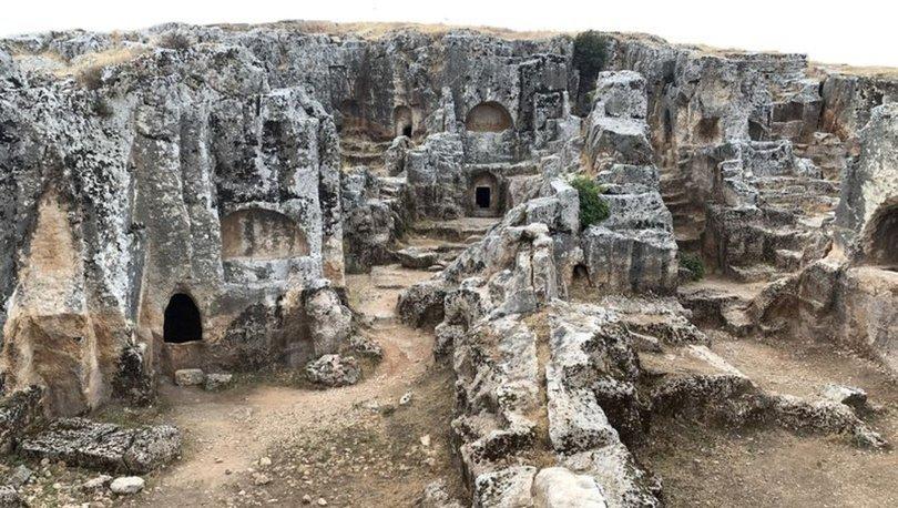 Perre Antik Kenti, ziyaretçilerini dönemin canlandırmasıyla ağırlayacak