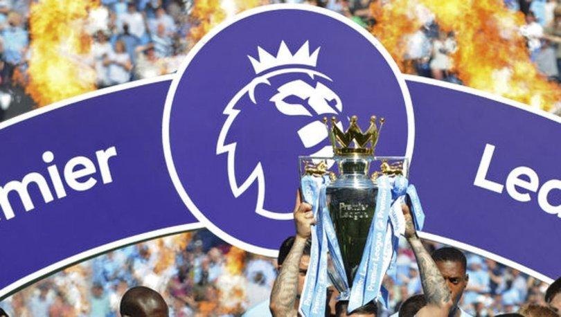 İngiltere Premier Lig'de 4 koronavirüs vakası tespit edildi