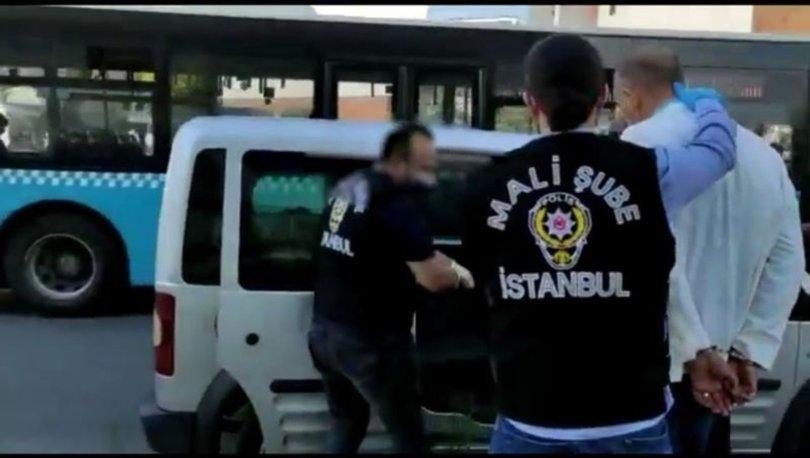 İstanbul merkezli 8 ilde rüşvet operasyonu! Çok sayıda gözaltı - Haberler