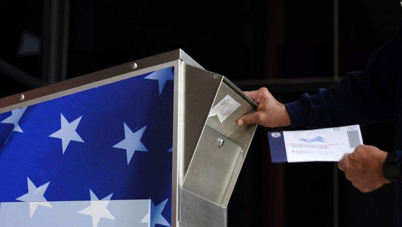 ABD seçimleri için geri sayım - Haberler