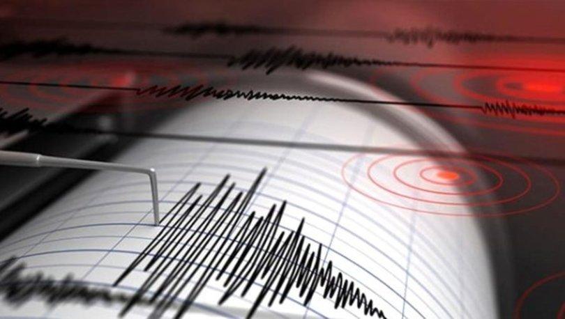 Türkiye deprem tehlike haritası! Hangi illerde deprem tehlikesi var?