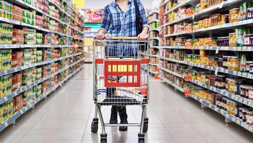 Son dakika haberler! Enflasyon rakamları açıklandı