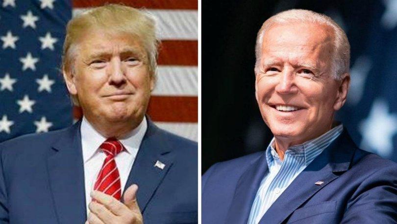 ABD seçim sonuçları ne zaman, saat kaçta açıklanacak? Hangi aday önde? Trump mı, Biden mı?