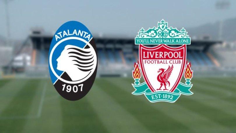 Atalanta Liverpool maçı ne zaman, saat kaçta, hangi kanalda yayınlanacak? Liverpool maçı şifreli mi?
