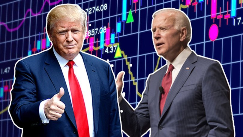 Piyasalar nefesini tuttu ABD seçimlerini bekliyor - haberler